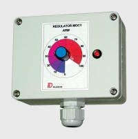 Regulator mocy ARM