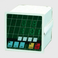 Temperature controller with the characteristics of US11